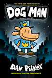 Adventures of Dog Man: Dog Man by Dav Pilkey