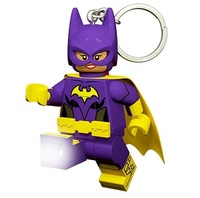 The LEGO Batman Movie: LED Keylight - Batgirl