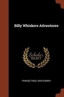Billy Whiskers Adventures by Frances Trego Montgomery image