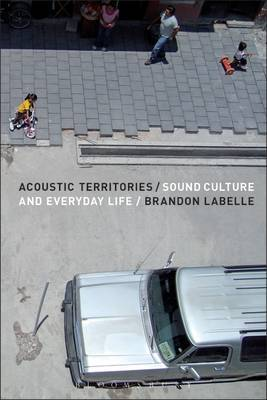 Acoustic Territories by Brandon LaBelle image