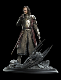 The Lord of the Rings: Isildur - 1/6 Scale Replica Figure