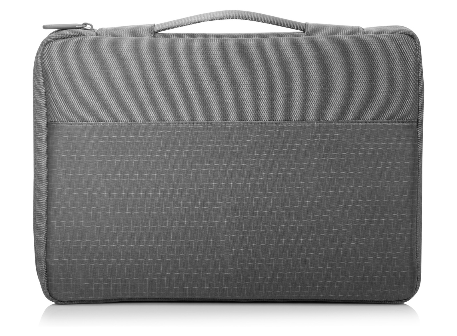 "HP 14"" Carry Sleeve - Crosshatch image"