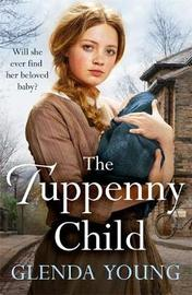 The Tuppenny Child by Glenda Young image