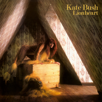 Lionheart by Kate Bush