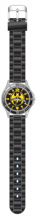 Time Teachers: Educational Analogue Watch - Batman