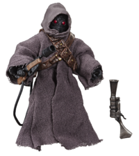 "Star Wars The Black Series: Jawa - 6"" Action Figure"