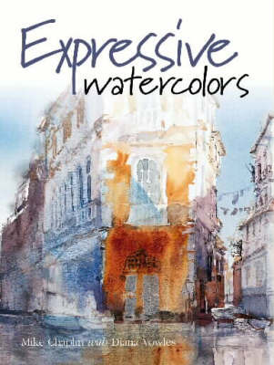 Expressive Watercolors by Mike Chaplin image