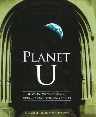 Planet U by Michael M'Gonigle image