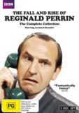 The Fall and Rise of Reginald Perrin - The Complete Collection DVD