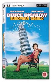 Deuce Bigalow: European Gigalo for PSP