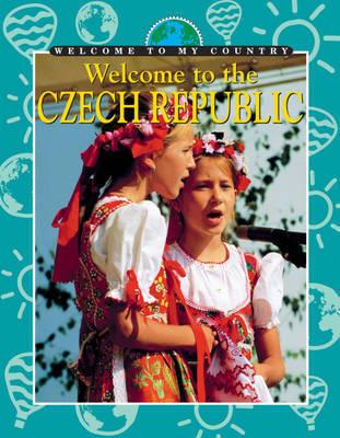Czech Republic by Grace Pundyk