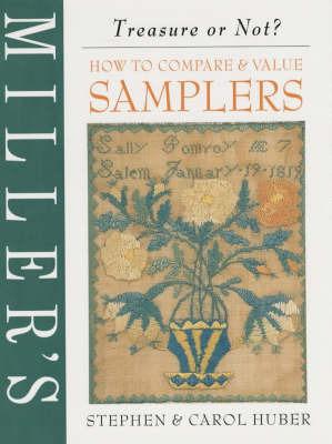 Samplers by Stephen Huber