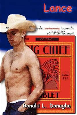 Lance: The Continuing Journals of Will Barnett by Ronald L. Donaghe image
