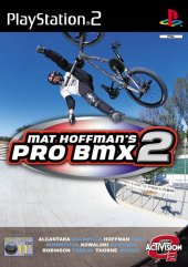 Mat Hoffman's Pro BMX 2 for PS2