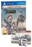 Valkyria Chronicles Remastered – Europa Edition for PS4
