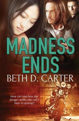 Madness Ends by Beth D Carter image
