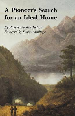 A Pioneer's Search for an Ideal Home by Phoebe Goodell Judson image