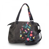 Loungefly Alice Faux Leather Tote Bag