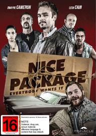 Nice Package on DVD