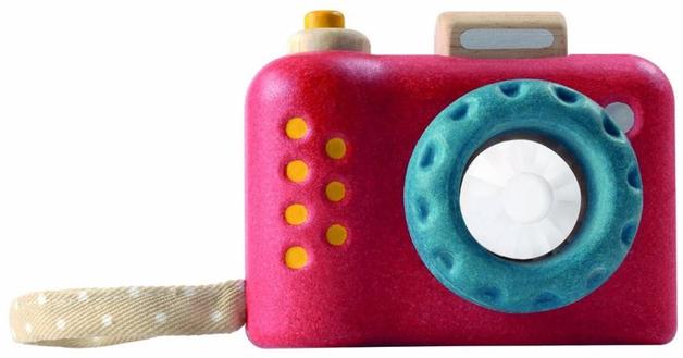 Plan Toys - My First Camera