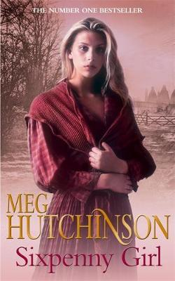 Sixpenny Girl by Meg Hutchinson image