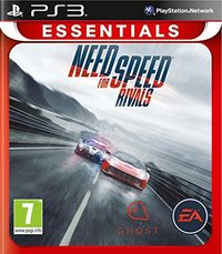 Need for Speed: Rivals (PS3 Essentials) for PS3