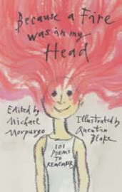 Because a Fire Was in My Head by Michael Morpurgo image