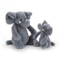Jellycat: Bashful Elephant (Medium) image
