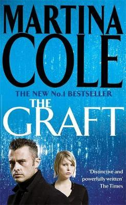The Graft by Martina Cole image