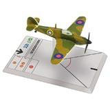 Wings of Glory: WW2 - Hawker Hurricane MK.I