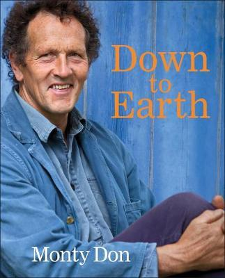 Down to Earth by Monty Don image