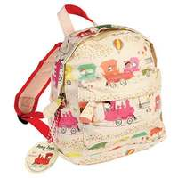 Rex Party Train Mini Backpack