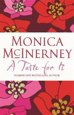 A Taste for It by Monica McInerney image
