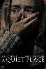 A Quiet Place on Blu-ray