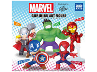 Marvel: Gurihiru - Art Figure (Blind Bag)