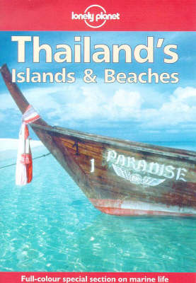 Thailand's Islands and Beaches by Joe Cummings image