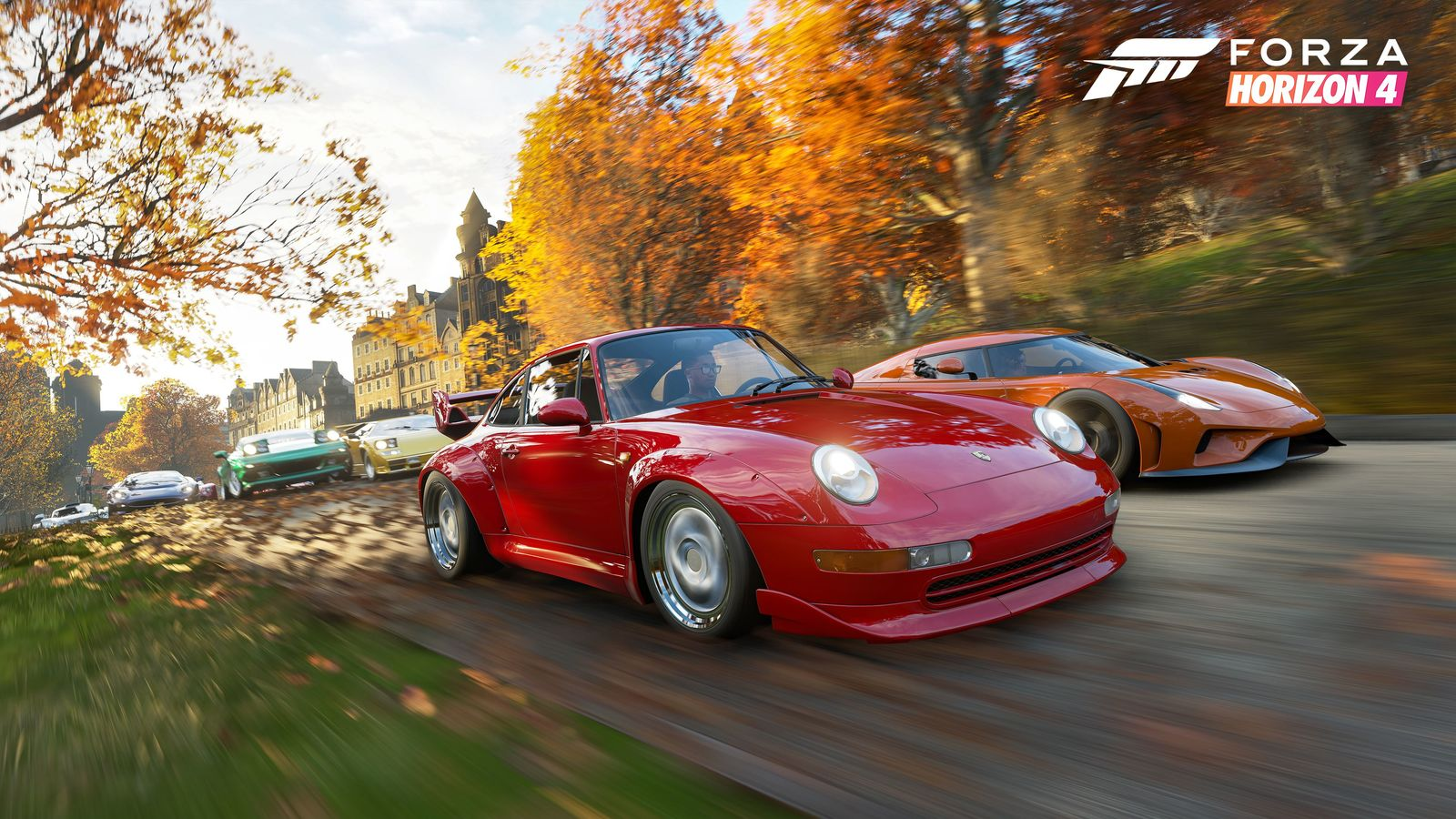 Image result for forza horizon 4 xbox