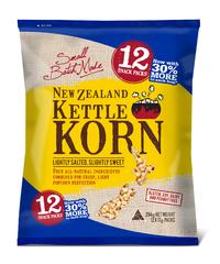 Kettle Korn Multipack - Original (12x17g Packs)