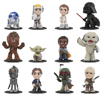 Star Wars - Episode V The Empire Strikes Back Mystery Minis (Blind Box)