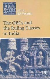 The Obcs and the Ruling Classes in India image