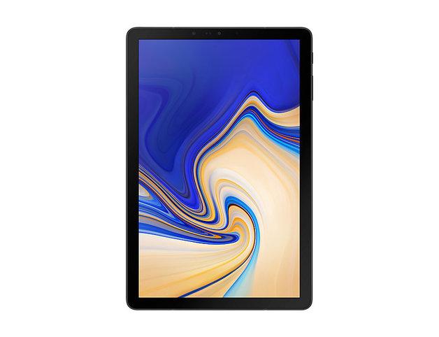 "Samsung: Galaxy Tab S4 10.5"" (Wi-Fi)"