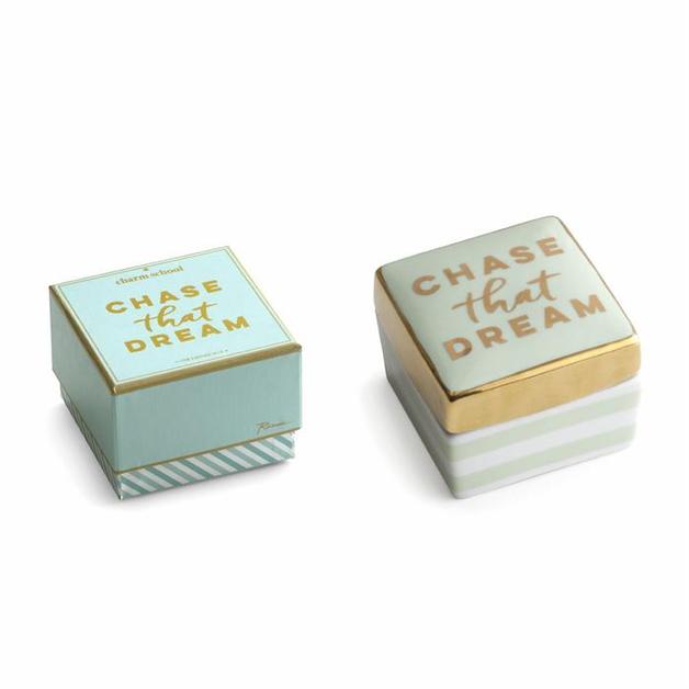 Rosanna Inc: Chase That Dream Trinket Box
