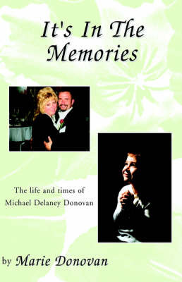 It's in the Memories by Marie Donovan image