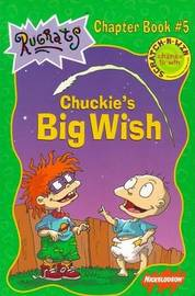 Chuckie's Big Wish by Cathy East Dubowski image