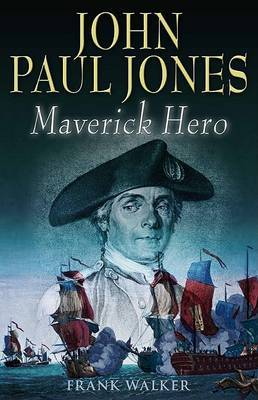 John Paul Jones by Frank Walker image