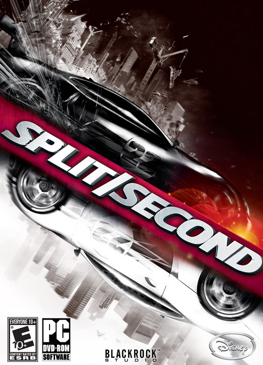 Split/Second for PC Games