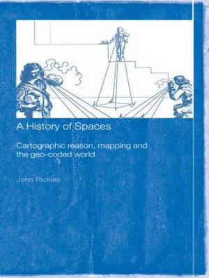 A History of Spaces by John Pickles image