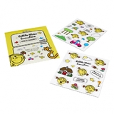 Mr Men Fridge Magnets - Little Miss Sunshine