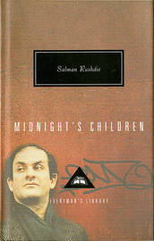 Midnight's Children by Salman Rushdie image