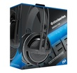 SteelSeries Siberia P300 Gaming Headset for PS4